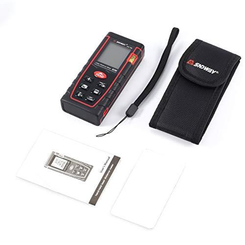 Tree-on-Life 60M Handheld Laser Entfernungsmesser Entfernungsmesser Trena Laser Entfernungsmesser Laser Maßband Entfernungsmesser